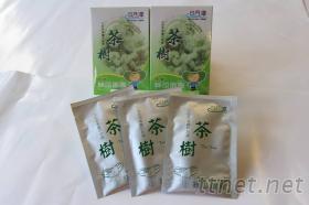 茶樹精油絲瓜面膜