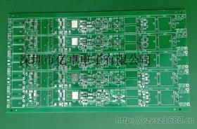 单双面PCB线路板