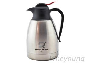 真空咖啡保溫壺