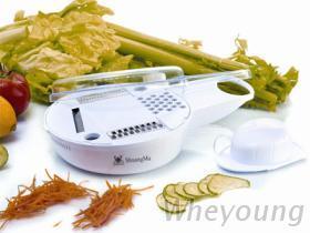 蔬菜調理器
