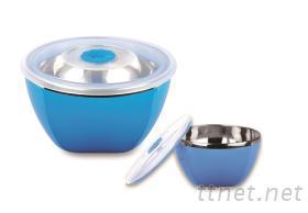 泡麵碗, 午餐碗, 隨身碗, 不銹鋼碗
