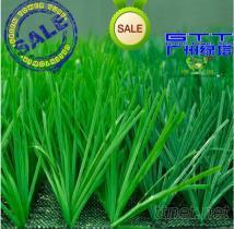 人造草坪LTGSDS503帶筋單絲草