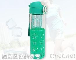 玻璃瓶矽膠保護套