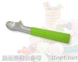 矽膠冰淇淋挖杓