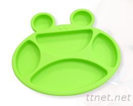 矽膠兒童餐盤