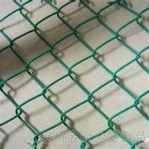 鍍鋅勾花網 塗塑勾花網