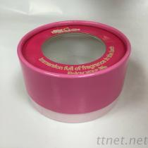 台灣咖啡圓桶紙罐專業製造廠