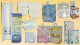 塑膠盒, 透明盒, 盒子