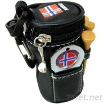 高尔夫球配件包