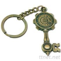 鋅合金鑰匙圈