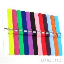 拍拍錶 硅胶手表 运动手表