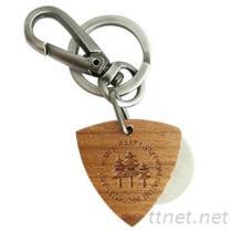 金屬鑰匙圈