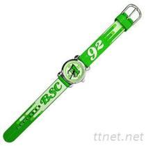 PVC手錶 矽膠手錶 運動手錶