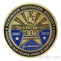 军事纪念币