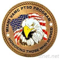 軍事紀念幣