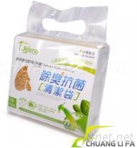 米糠環保除臭抗菌清潔袋