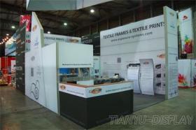 專業展覽展示設計製作服務