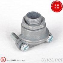 厂家直销 锌合金接头 金属接头UL514B接头金属软管S221接头