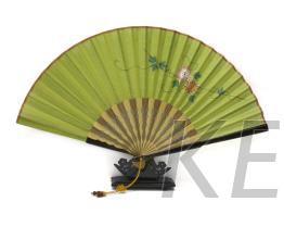 CA-1410麻棉扇