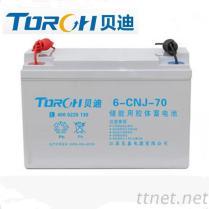 12V80Ah膠體蓄電池全系列蓄電池