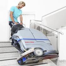 欧洲进口-会爬楼梯的手推车