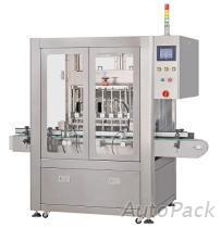 自動計量液體充填機