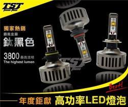 LED大燈30W-H1 H3 H7 H11 9005 9006 黃金光 白光 超白光