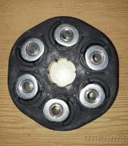 汽車傳動軸橡膠盤