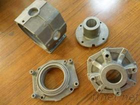 铝合金压铸件,机械,五金冲压件,汽车零件,压铸模具,