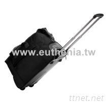 布面行李箱, 拉桿行李袋(附輪), ABS材質行李箱