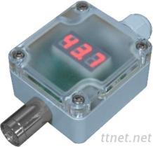 经济型LED显示温溼度传送器   THT-S-D-ECO系列