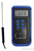 便携式数字热电偶温度计(单通道型)      ATFC-305A