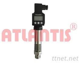 高溫工業LED數顯壓力傳感器 PT-HT-D 系列