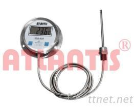 DTG-SUS系列 全不锈钢防腐数显温度錶