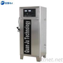 銓聚500G空氣源臭氧發生器,新型蜂窩式臭氧機