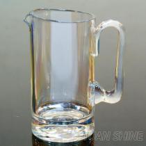 88122-把手公杯, 調酒壺, 倒酒壺, 壺, 壓克力壺