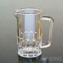 88123-公杯(小), 调酒壶, 倒酒壶, 壶, 压克力壶