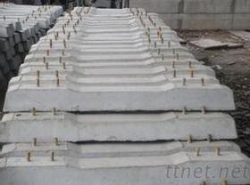 厂家供应水泥枕木