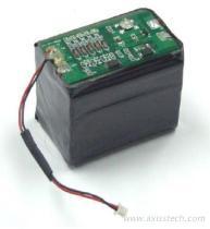 锂离子电池组