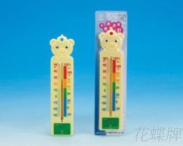 教學用溫度計