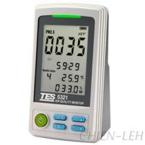 空氣品質監測計
