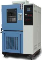 GDW-100高低溫試驗箱