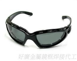 運動偏光太陽眼鏡