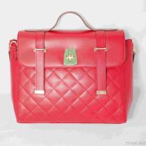 女用公事包, 皮革女用包, 公商日用包