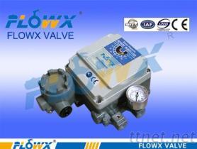 意大利弗雷西 供應EP100R-WN2SNR電氣閥門定位器 輸入輸出4-20mA模擬量