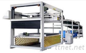 自动叠纸机ST(瓦楞纸箱)