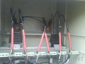 绿能机房整合工程
