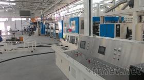 瓦楞紙機設備工程