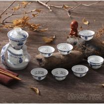 日用陶瓷茶具