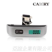 【CAMRY】數位行李秤